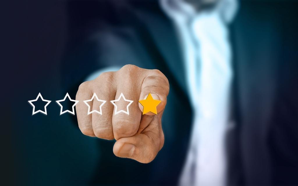img A cultura de criar boas experiências para o cliente
