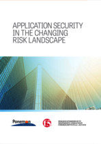 img ponemon 2016 application security risk study