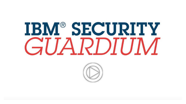 img ibm security guardium