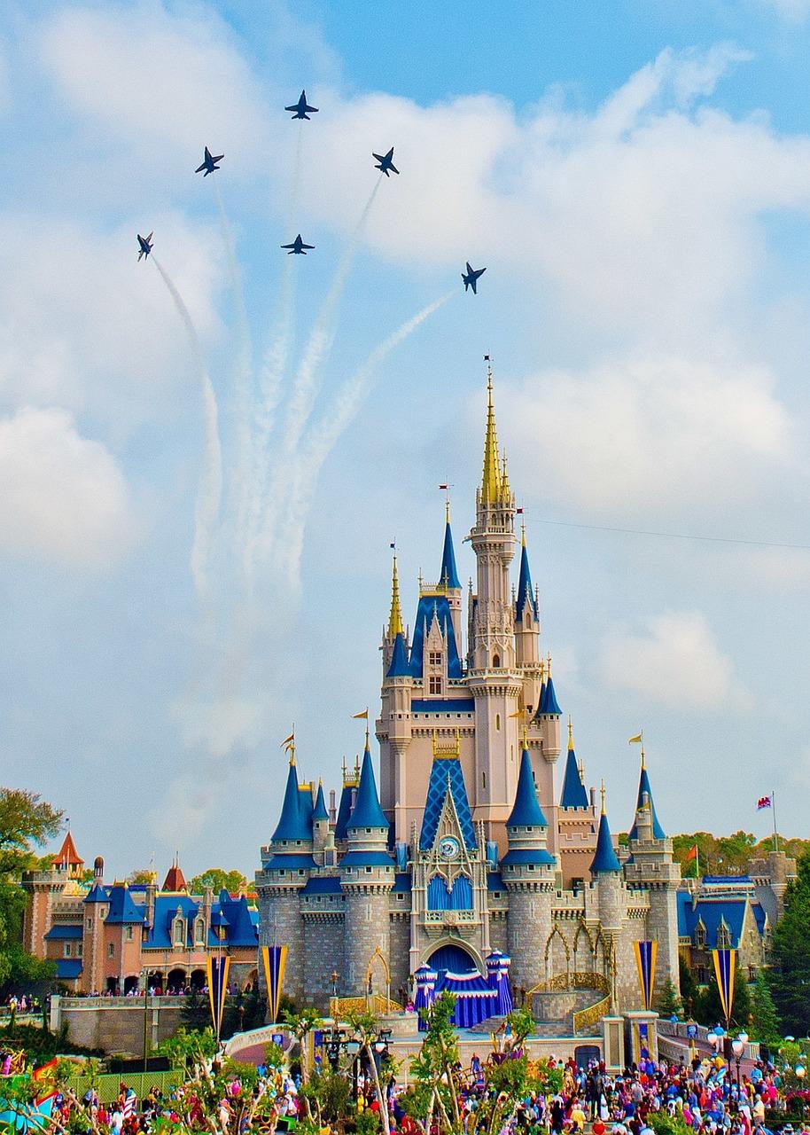 img A magia da Disney