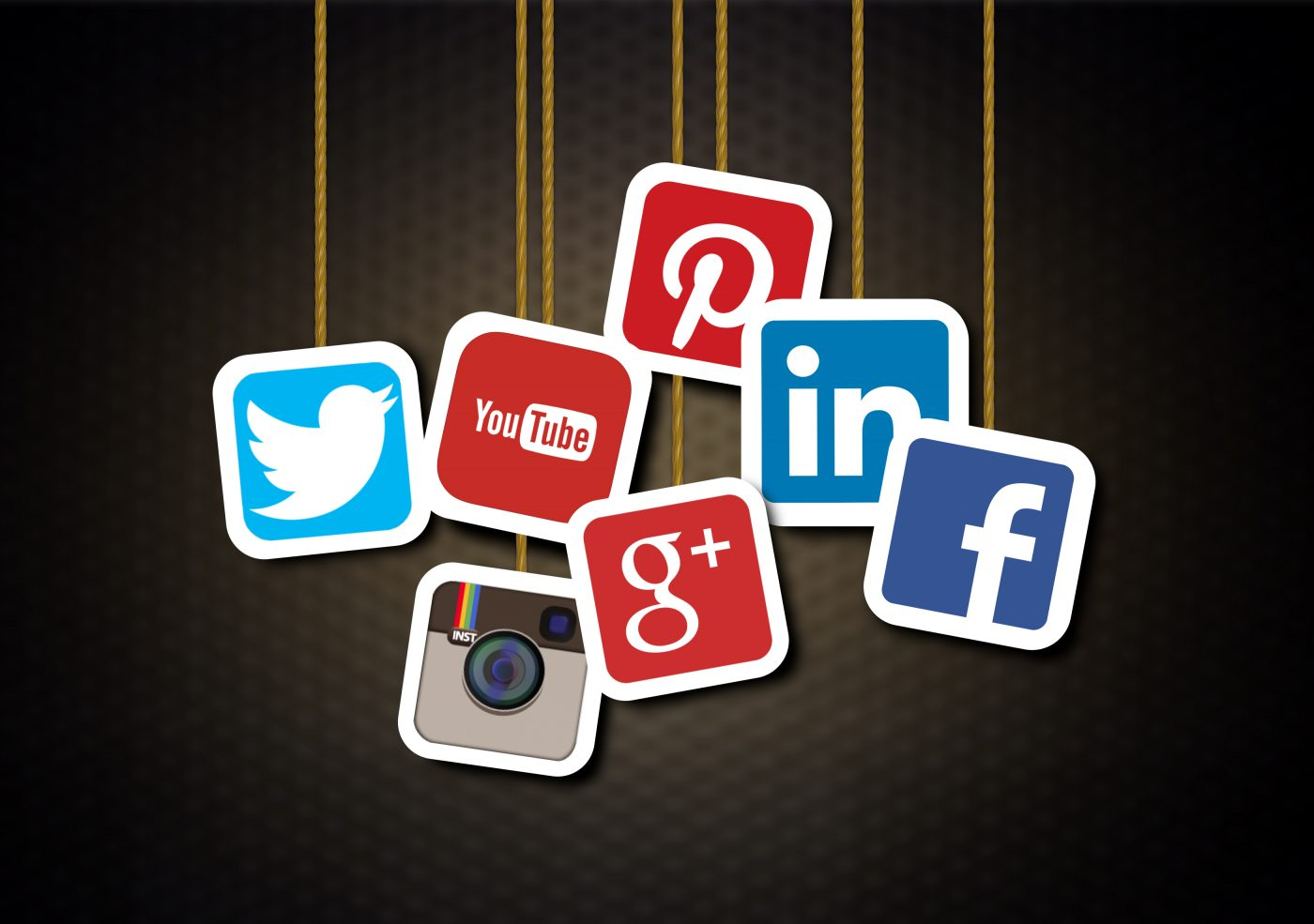 img Mídia Social – A nova fronteira