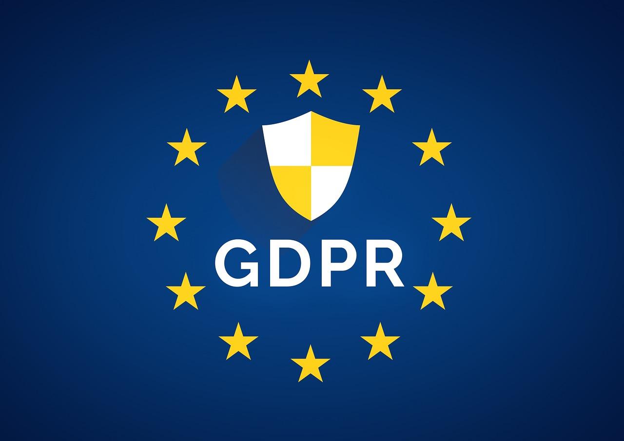img Proteção de Dados (GDPR)