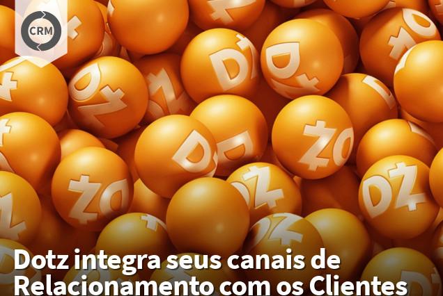 img Case Dotz implementa solução Salesforce e integra canais de Relacionamento com o Cliente